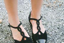 Ooooo la la shoes!