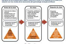 Flipped Classroom / La clase invertida