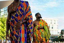 Afro Men