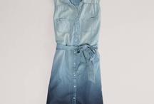 Upcycled Clothing/Ideas