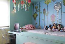 Kids rooms / Kids amazing rooms