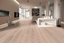 Eiche Holzboden