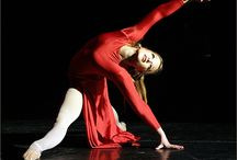 ballet dance / by Che Mad