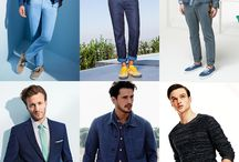 Fashion Trends 2013 for Men