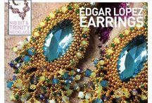 Bead jewelry magazine