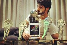 mChamp Frooti BCL Best player of the series