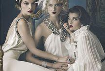 Gatsby | 1920s inspiración