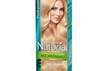 Beautiful blonde / Marzysz o pięknym  wyrazistym kolorze a jednocześnie o zdrowych, pięknych, lśniących i witalnych włosach? Nic prostszego! Joanna w trosce o kondycję Twoich włosów stworzyła zupełnie nowe farby BEZ AMONIAKU! Gwarancja wyjątkowego blasku, trwałości i 100% pokrycia siwych włosów. Ciesz się intensywnym i głębokim kolorem przez długi czas.