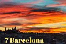 Travel: Espagna