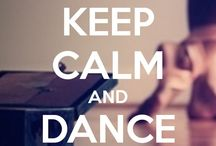 Dance..My life♥