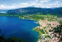 I monti e i laghi / Le meraviglie naturali di un'area abbracciata da Po e Alpi