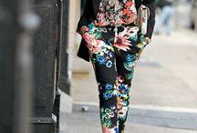 Fashion Influence / by Cate Elizabeth