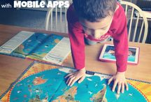IPAD & HOMESCHOOLING / How can parents use the iPad to facilitate homeschooling? Find out here!