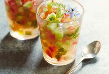 Recipes - Starters