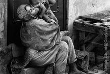 Motherhood / by Melba Herrera