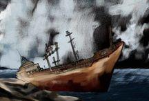 ship,boat.