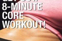 Ab Exercises