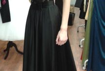 Wonderful dresses by Jurčenko