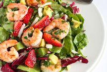 Eat More Prebiotic Fiber / Prebiotic fiber, eat it!