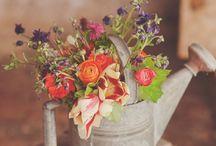 Κάδρο / Λουλούδια Φρούτα