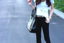 Warm Weather Fashion / What to wear during Spring, Summer, and Fall. / by FW