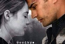 Divergent / God I'm welling up now!
