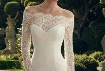 Wedding Dresses & Decor
