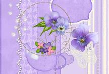 Crafts u Print Design / my designs for card makers,scrapbookers, and graphic artists