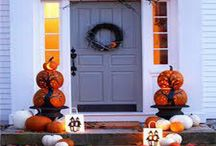 Fall Decorating Ideas / Are you ready for the Fall? Get inspired with these decorating ideas.