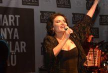 Göksel Konseri 8 Mart 2014 Next Level AVM / Türkiye'nin en başarılı kadın sanatçılarından Göksel 8 MART 2014'te Next Level AVM'deydi..