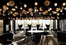 ARCHI - Hotell interior