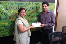 Smartcheque 2015 I 3rd Eye Advisory Ltd / Distribution of #smartcheque