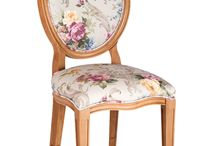 Ahşap Sandalyeler / Sandalyeci