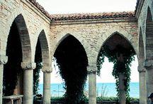 castelul reginei Maria Balcic