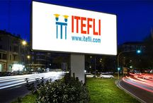 ITEFLI Billboard / ITEFLI Billboard Images