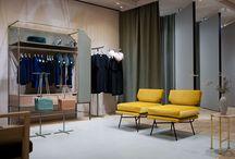 Furniture retail