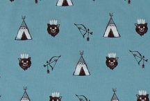 Hobby: tekstiler