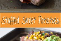 Midweek Meals & Meal Prep Ideas