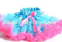 Little Lady Boutique / by Jennifer Perez