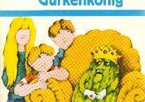 Bücher für Kinder lesen