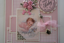 Baby cards (Boy or Girl)