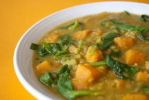 F soups
