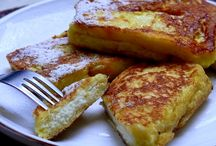 French Toast (FTFTW!) / All Things French Toast related