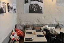 Chez Pierre, Architecture