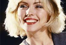 Debbie Harry / piękno
