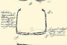 Product Designer Drawings
