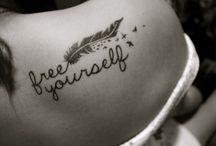 I want a tattoo!