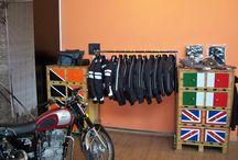 Il Negozio / Il nostro Store di Casale Litta in Via Stazione n°2
