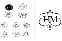 truly true monogram