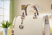 Women brand hand bag